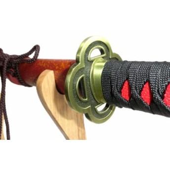 日本刀 模造刀 美品 木製 コスプレ インテリア飾り 太刀 刀 一期一振 105cm 趣味 おもちゃ お土産