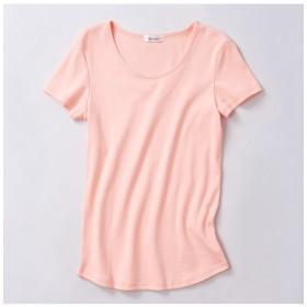 トールサイズ 綿100%半袖クルーネックTシャツ 【高身長・長身】Tシャツ・カットソー