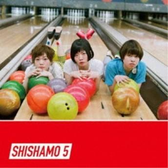 SHISHAMO/SHISHAMO 5《通常盤》 【CD】