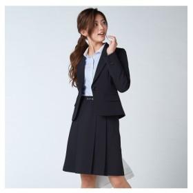 ニッセン レディース スーツ セット ジャケット スカート