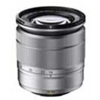 【送料無料】富士フイルムフジノンレンズ XC16-50mmF3.5-5.6 OIS II [シルバー]