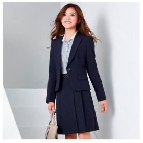 nissen ニッセン 洗えるスカートスーツ レディース CMG0217U0001