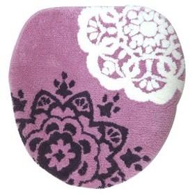ヨコズナクリエーション ローラン 洗浄・暖房フタカバー ピンク #18
