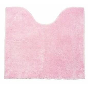 カラーショップ トイレマット ライトピンク YOKOZUNA ヨコズナクリエーション #18