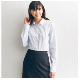形態安定ドビー織レギュラーカラーシャツ