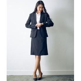 レディース スーツ ジャケット セミフレアスカート