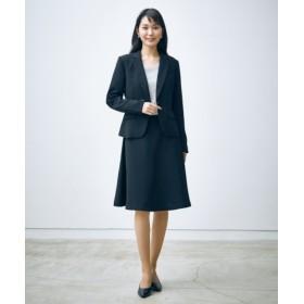 ジャケット+フレアスカート トールサイズ スカートスーツ