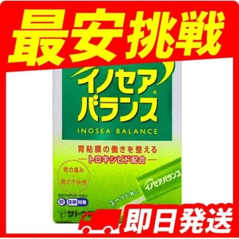 イノセアバランス 12包 第2類医薬品