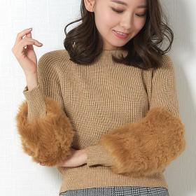 ニット・セーター - aimoha ニットセーター