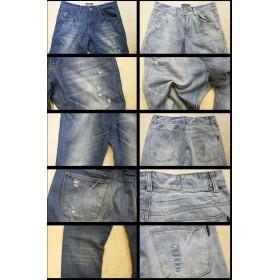 デニムパンツ・ジーンズ - Maqua-store デニムパンツ ジーンズ メンズ リアルコンテンツ REALCONTENTS ストリート系 ファッション