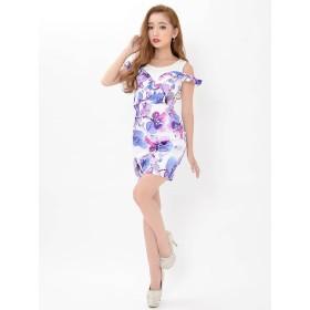 d5b861ef4259a その他ワンピース・ドレス - Dazzy dazzy ストア ドレス キャバドレス ナイトドレス S