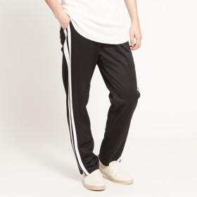パンツ・ズボン全般 - WEGO【MEN】 タッキーニ別注ラインパンツ MC18SP03-M008