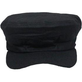 キャスケット - CELL シンプルキャスケット ベーシック 無地 キャップ マリンキャップ ワークキャスケット 帽子 小物
