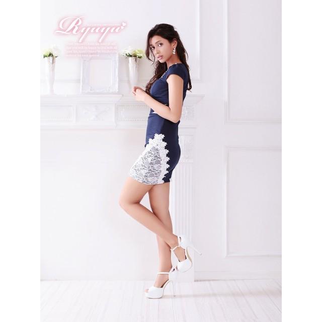 ef7dc0d1b7ed7 ドレス - Ryuyu キャバ ドレス ドレス キャバ キャバドレス キャバドレス 大きいサイズ キャバドレス ミニ