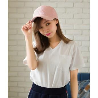キャップ - SpRay 刺繍CAP