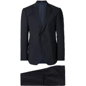 Emporio Armani ツーピース スーツ - ブルー