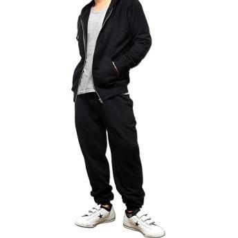 パンツ・ズボン全般 - EVERSOUL スウェットパンツ メンズ 裏毛 パンツ 無地 コットン 厚手 大きいサイズ TULTEX タルテックス ダンス 衣装 /動き易さと穿き心地にこだわった無地メンズ裏毛スウェットパンツ!