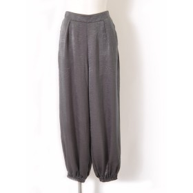 パンツ全般 - Radonna ジョガーパンツ パンツ レディース ファッション 通販 サルエルパンツ ゆったり 楽ちん ゴムパンツ ベーシック 大人 カジュアル ラフ