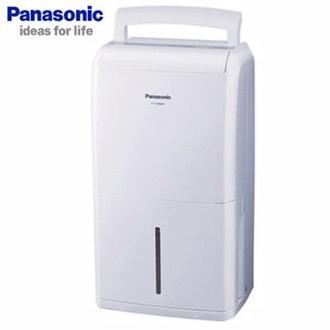 Panasonic 國際牌 6L 節能清淨除濕機 F-Y12BMW ★適用室溫範圍5度C~35度C