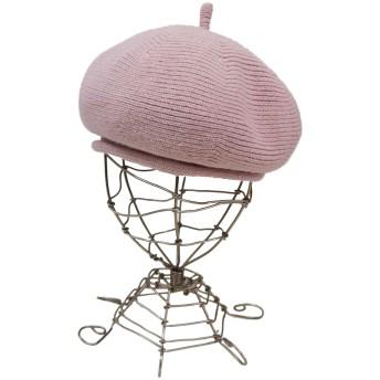 ベレー帽 - KEYS 帽子ベレー帽レディースメンズ秋冬ニットベレーおしゃれキーズKeys-108