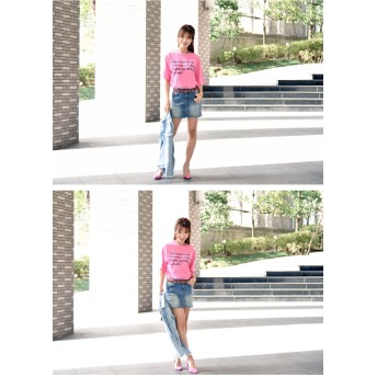 Tシャツ - PRIMACLASSE tシャツ Tシャツ レディース 半袖 大きいサイズ カットソー トップス ロゴt 流行 新作 トレンド ロゴ半袖T