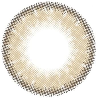 1ヶ月タイプ - カラコン専門店MORECONTACT 度あり1枚 チャイ ルナナチュラル LUNA Natural DIA:14.5mm 坂本礼美 1ケ月 1month Monthlyカラコン カラーコンタクトレンズ