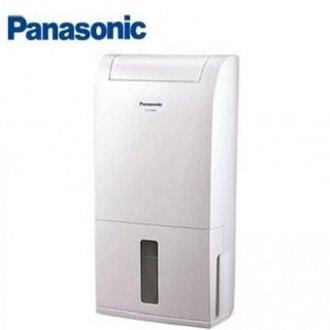 Panasonic 國際牌 8公升 清淨除濕機 F-Y16CW 適用8-10坪 ★2016年新品上市!