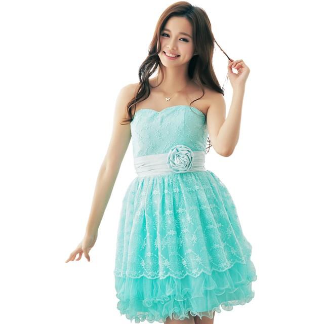 0173efd36a422 ドレス - Cinderella 結婚式 ワンピース パーティードレス 大きいサイズ ミニドレス フォーマル 結婚式 二次会