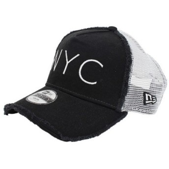 ニューエラ(NEW ERA) YOUTH 940 AF DAMAGED 11556959 キャップ (Jr)