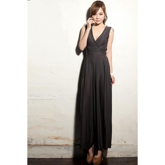 775b08b77a902 ドレス - みつば 3色オールインワンパンツドレス starf ドレス パーティドレス ワンピース パーティードレス