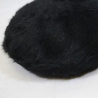 ベレー帽 - CELL ファーベレー帽 定番 秋物 帽子 フェルト 雑貨 小物 キャップ