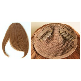 パーツウィッグ - Brightlele ウィッグ エクステ つけ毛 サイド付きポイントウィッグ 前髪ウィッグ メール便 お団子 ウイッグ コスプレ 結婚式