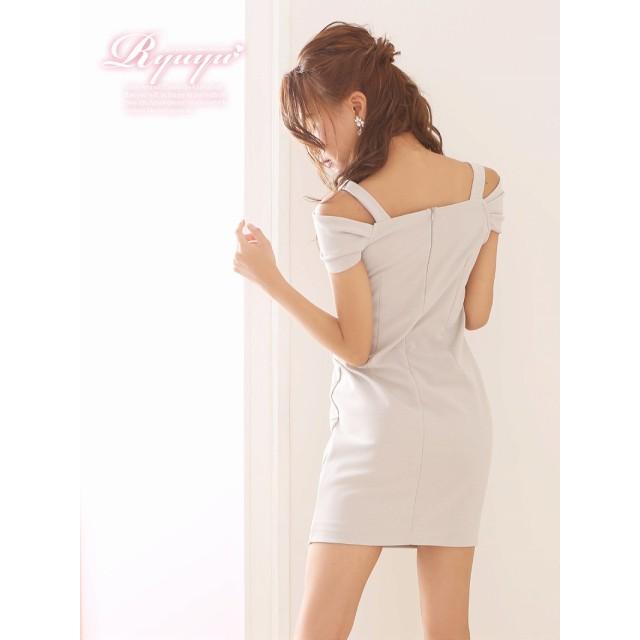 c088780d00009 ドレス - Ryuyu キャバ ドレス キャバドレス 大きいサイズ M L ドレス キャバ キャバ嬢 キャバクラ ドレス