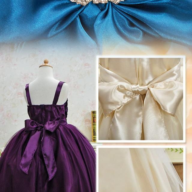 26babeaf52432 フォーマルドレス - リトルプリンセス 子供ドレス 巻きバラとチュールスカートのドレス ピアノ発表