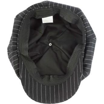 キャスケット - KEYS 帽子キャスケットメンズレディースストライプ綿コットンマリンキャスケットキーズKeys-089