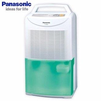 Panasonic 國際牌 6L 節能環保除濕機 F-Y105SW ★適用室溫範圍:5℃~35℃