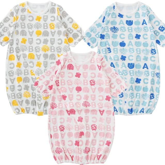 ed43e425eef23 ベビーウェア - chuckleBABY 新生児 服 新生児 カバーオール ベビー服北欧風新生児ツーウェイオール新生児 ドレス