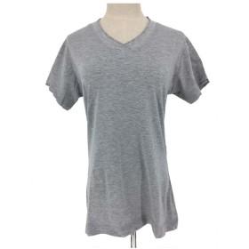 Tシャツ - Miniministore tシャツ レディース 半袖 カジュアル トップス 春夏 無地 カットソー 人気