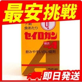 セイロガン糖衣A 36錠 第2類医薬品