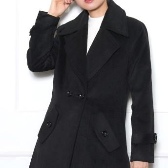 ロングコート - aimoha 綺麗ラインコート レディース アウター コート ロングコート 綺麗な縦ライン