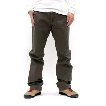 パンツ・ズボン全般 - MARUKAWA 大きいサイズ メンズ ストレッチ カラー パンツ Hanes【キングサイズ 94cm 97cm 100cm 105cm110cm115cm 120cm ヘインズ ブランド ボトムス シンプル】