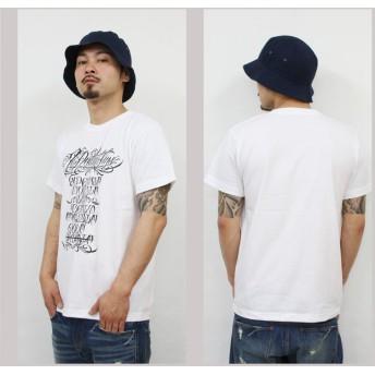 Tシャツ - Maqua-store アイディー 【EYEDY】 Tシャツ 大きいサイズ XXL ビッグサイズ 西海岸 ワーク系 ルード系 ストリート系 3045