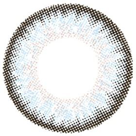 1日タイプ - カラコン専門店MORECONTACT 【度あり】アコルデ ホリデーグレー 1day 10枚入【1日使い捨て】カラコン