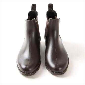 レインブーツ・レインシューズ - amiette サイドゴア レインブーツ レディース シューズ 靴 ショートブーツ くつ 雨靴
