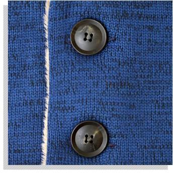 マフラー - nakota nakota (ナコタ) ボタン付き マイクロボア ミックスヘザー ネックウォーマー スヌード マフラー 小物 あったか メンズレディース 冬 ボタン 防寒具 アウトドア 無地