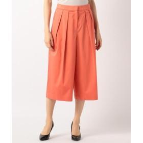 【50%OFF】 ICB Soft Cotton パンツ レディース オレンジ系 00 【ICB】 【セール開催中】