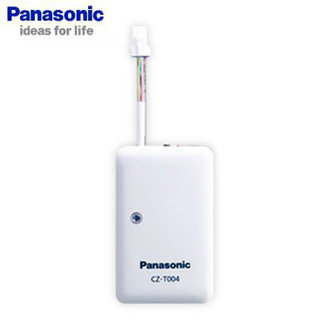 Panasonic 國際牌 除濕機專用智慧家電無線控制器 CZ-T004  不限場地隨時輕鬆控制