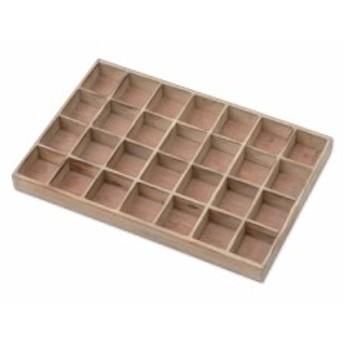 ウッドボックス 杉 W48 D32 H4cm | ウッドボックス 箱 木製 パーツ ケース 小物入れ 収納 ディスプレイ アンティーク 整理整頓 味わい こ