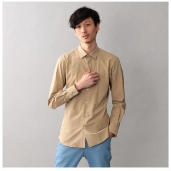 ラブレス MENS コンテンポラリーミニカラーシャツ メンズ ベージュ 1 【LOVELESS】