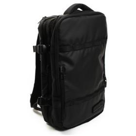 SESSIONS Travel Backpack バックパック 189011 BLK (Men's、Lady's、Jr)